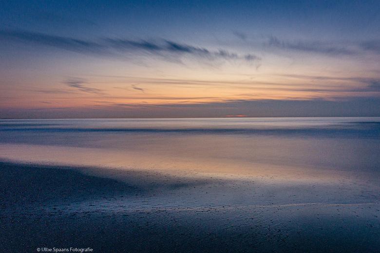 Sunset - Het laatste licht