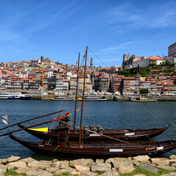 Kleurrijk Porto