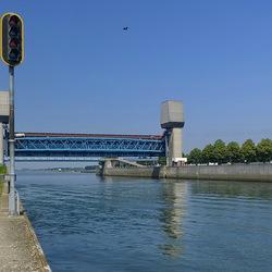 Amsterdam Rijnkanaal en omgeving 433.