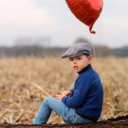 valentijn kind
