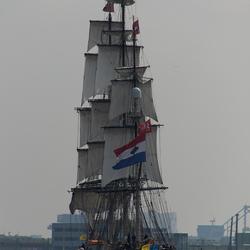 Sail II - Stad Amsterdam