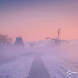 Winter vibes...