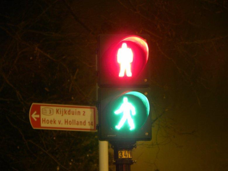 Stoplicht? - Wat moet je nu bij dit verkeerslicht?