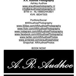ARAudhoePhotography