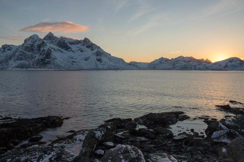 Vareid - Noorwegen
