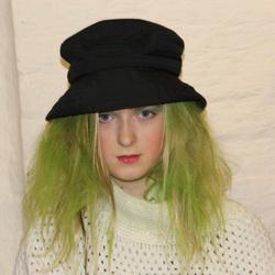Groen haar