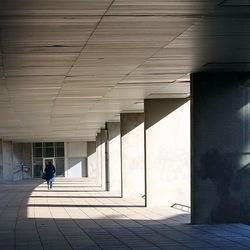 eenzaam Rotterdam 198.