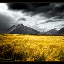 Mt.Cook NZ
