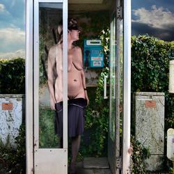 De laatste telefoon cel