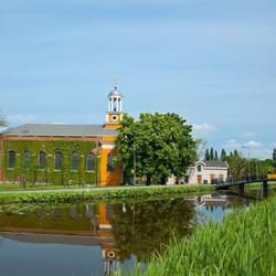 Kerk - Schipluiden