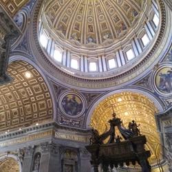 Bernini architectuur
