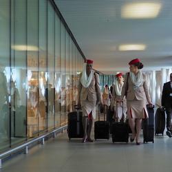 WTC Schiphol Airport 8