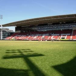 Galgenwaard FC Utrecht stadion