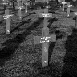 Ysselstein oorlogsbegraafplaats