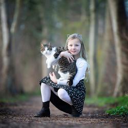 Kind & Lievelingsdier