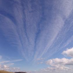 Wolkenspel