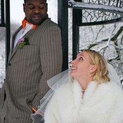 Sneeuwhuwelijk 3