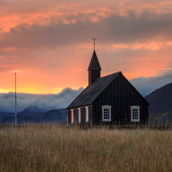Het Zwart Kerkje