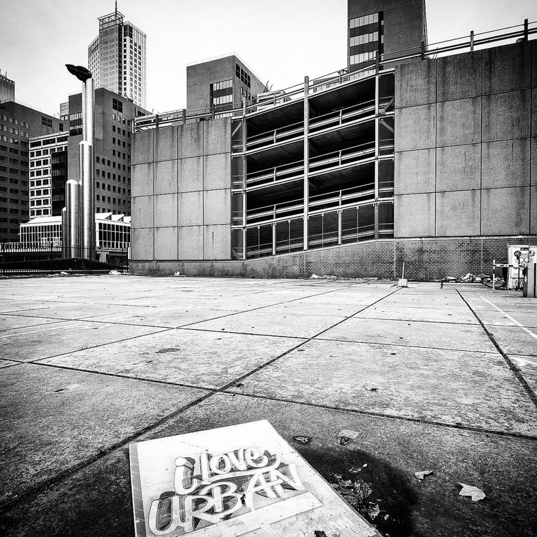I love Urban -