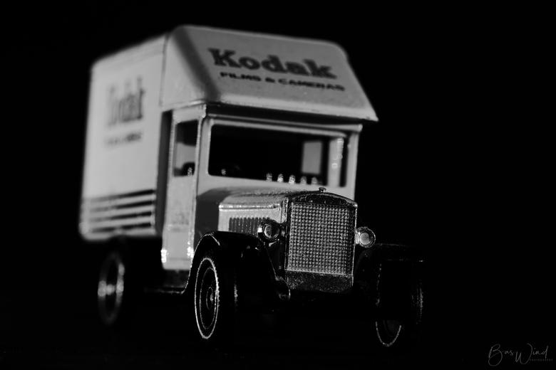 10. Kodak - Films & Cameras