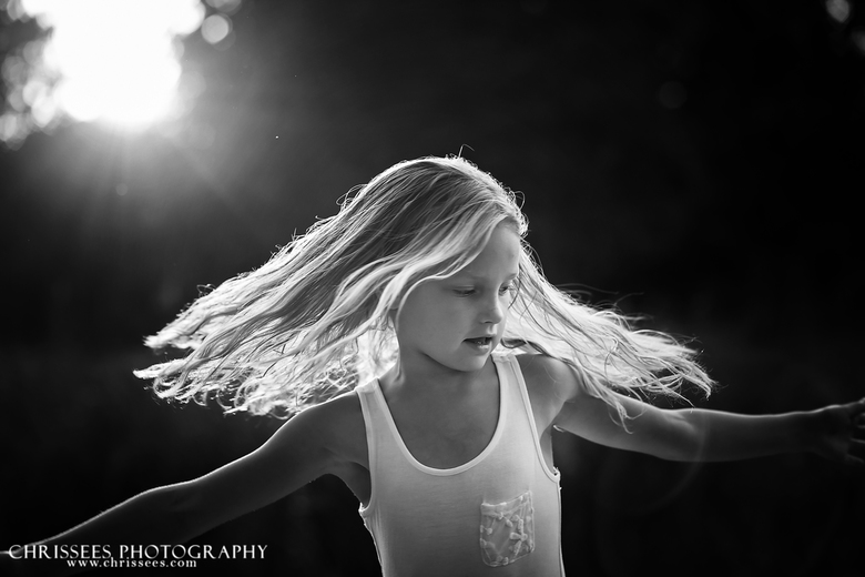 Dance - Dance like no one is watching