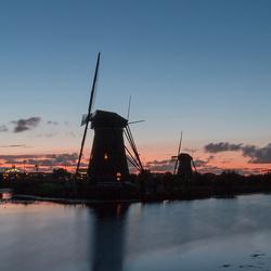 Kinderdijk 2 september 2015