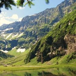 Bergmeer (meer berg)