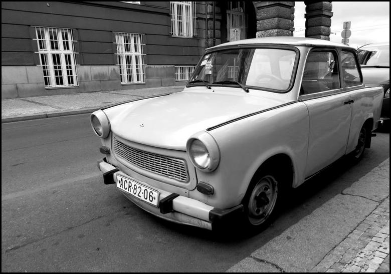 Trabant - Trabant 601