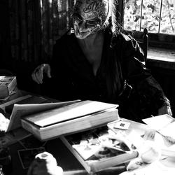 Ghost urbex het boek