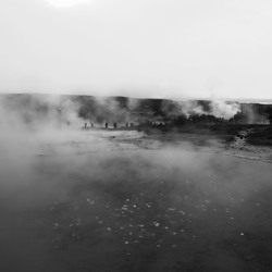 mysterious Iceland