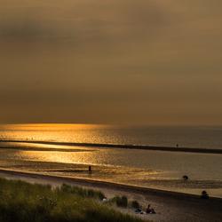 Sunset View Zeeland