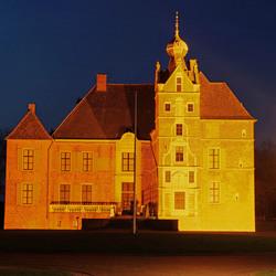 Cannenburg avond