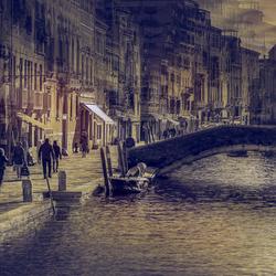 Canal fantasy