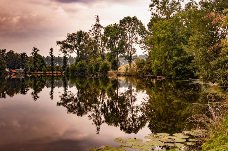 Relax - Mooi plekje om even te relaxen. Mocht je ooit in de buurt zijn van Culemborg is het de moeite waard om even de A2 af te slaan.