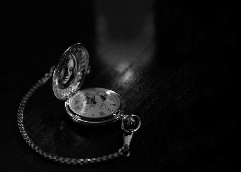 Bewerking: Time is Ticking Away + Susanne Lange | Bewerkte