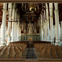 Martinikerk Franeker