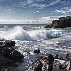 Coast Aera Porlakshofn