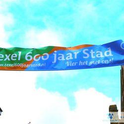 2015 is Texel 600 jaar stad.