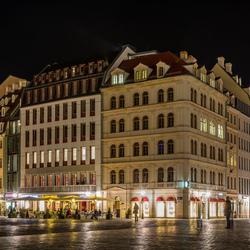 Dresden in 20 seconden