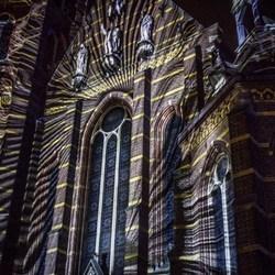glow 2014 Augustijnenkerk