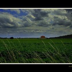 Dordts polderlandschap