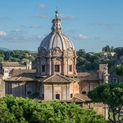 Romeinse kerk