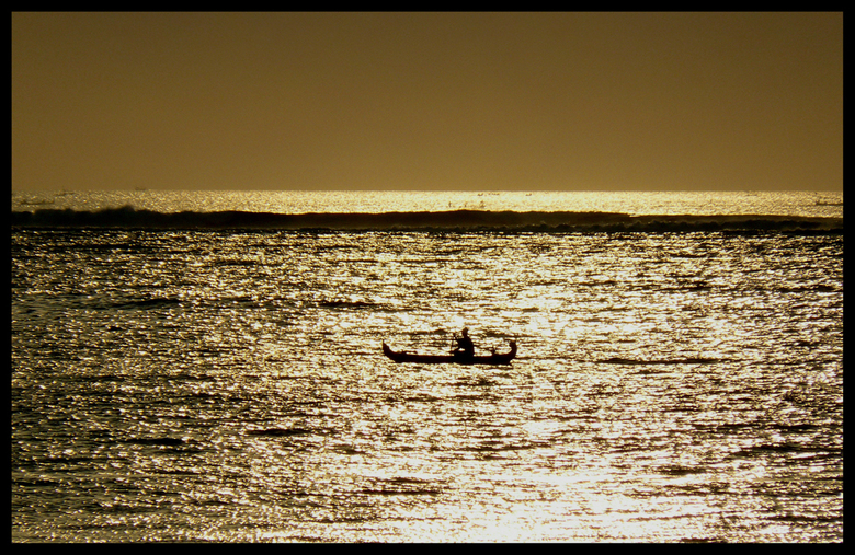 Sea of Gold -