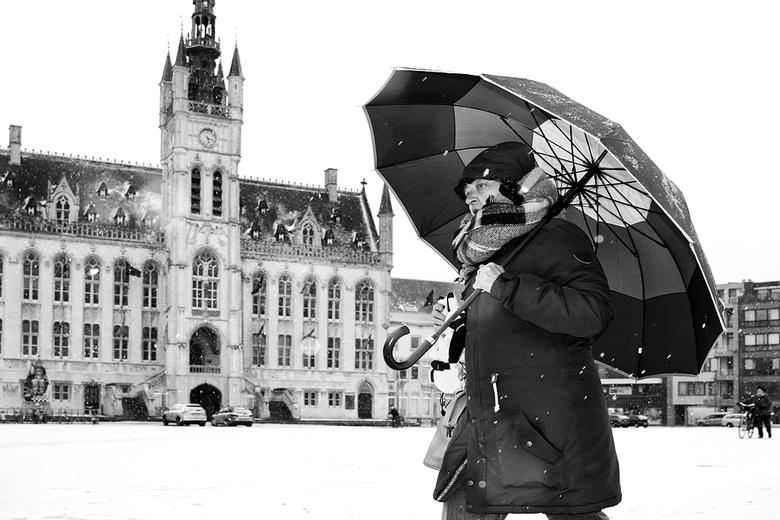 geflitst in belgie -