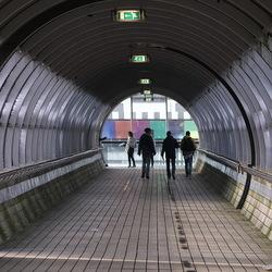 Tunnel Media Park.