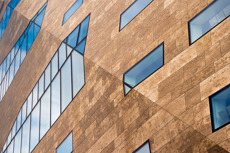 """Groningen, Forum: 'Diagonaal genomen' - Heb hier de diagonaal gelijk in de hoek gezet <img  src=""""/images/smileys/smile.png""""/><br /> De verhuisdozen k"""