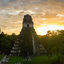 Maya Sunrise