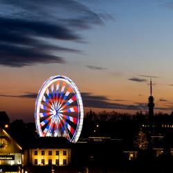 Reuzenrad Roermond