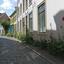 straatje in Zutphen