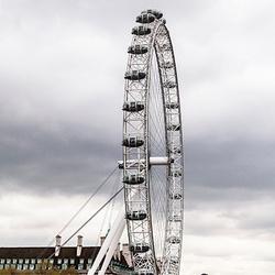 Reuzerad London